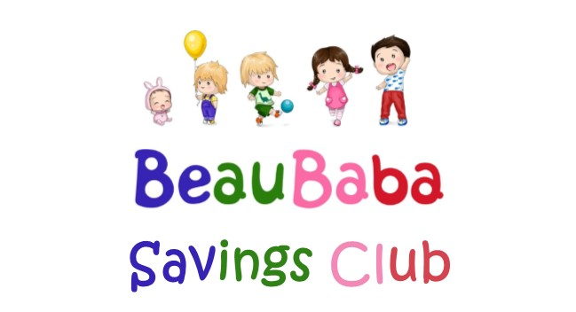 BeauBaba Savings Club