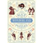 Alice in Wonderland Puzzles