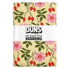 DUNS Rosehip Bedding - NZ Size (Single)