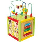 Small Foot Large Activity Cube