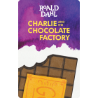 Yoto Card - Charlie and the Chocolate Factory