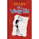 Yoto Card -  Diary of a Wimpy Kid