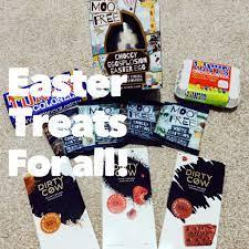 Easter treats abound – for all!